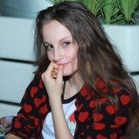 Быть всегда такой-какое счастье! :: Александр Яковлев  (Саша)