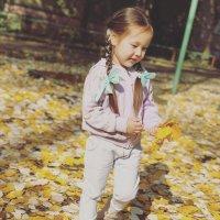 Осень :: Мади Кадырханов