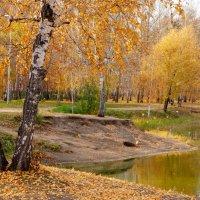 Осень :: IRinA***