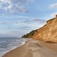 На берегу Жигулевского моря. :: Олег Бабурин