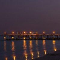вечер на заливе :: Petr @+