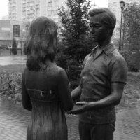 Влюблённые :: Дмитрий Арсеньев