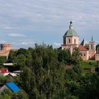 Смоленск :: Григорий
