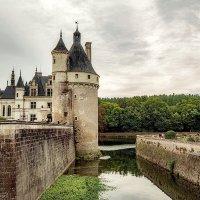 Castle of Chenonceaux 6 :: Arturs Ancans