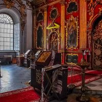 ЛЮКСЕМБУРГ Кафедральный собор :: igor G.