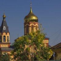 купола :: Петр Беляков