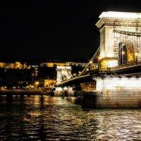 Цепной мост :: Вячеслав Случившийся