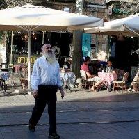 Иерусалим в лицах :: Елена Даньшина
