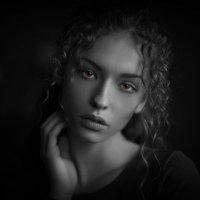 Eyes :: Сергей Быковский