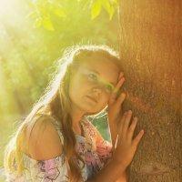 В лучах солнца :: Екатерина Богучар