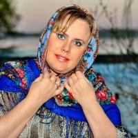 Я русская!!! :: Наташа Сударикова