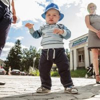 ... :: Кирилл Нелюбин