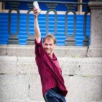Hello, World! :: Vadim Gurkin