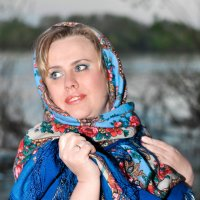 Ах....русские красавицы! :: Наташа Сударикова