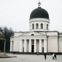 Catedrala Naşterea Domnului :: Victoria Vasilache