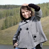 "Ирина :: Sozidatel Online ""Евгений Щербаков"""