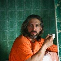Библейские мотивы :: Тата Казакова