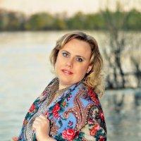 Прелестный взгляд.... :: Наташа Сударикова