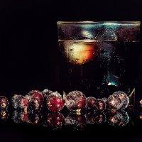 Холодная ягода :: Сергей Дубинин