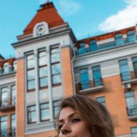 love story #100 :: Юрий Левитан