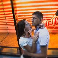 love story #99 :: Юрий Левитан