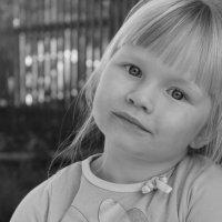 Настя,3 года :: Яна Снигирева