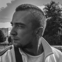Дмитрий :: Anastasija Markova