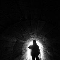 тунель :: Александра Казачук