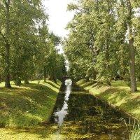 Около Рундальского замка :: esadesign Егерев