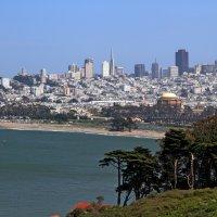 Сан-Франциско. :: Алексей Пышненко