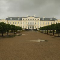 Рундальский дворец :: esadesign Егерев