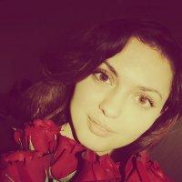 Счастье :: Арина Дедова