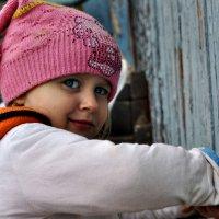 Моя дочка :: Андрей Дыдыкин