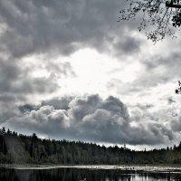 Потеряться и Забыться :: Андрей Дыдыкин