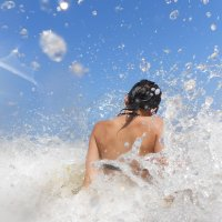 Море, солнце, красота :: Элла *