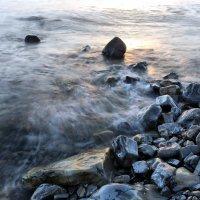 Морские камни :: Alexander Asedach
