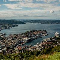 Norway 14 :: Arturs Ancans