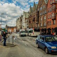 Norway 16 :: Arturs Ancans