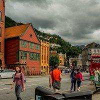 Norway 17 :: Arturs Ancans