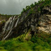 Norway 18 :: Arturs Ancans