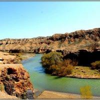 Чарынский каньон :: Ako Abezhaeva