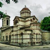 Храм Святого Иоанна Предтечи (Керчь) :: Александр Мирошниченко