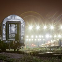 TRAINS :: Aleksandr Tro