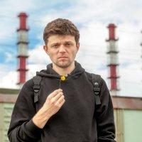 ТЭЦ-14 :: Aleksandr Tro
