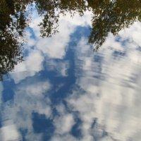 Отражение в озере :: Тома ***