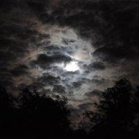 Небо :: Александр Обердерфер