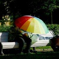 Любовь - это всегда поступок! :: Татьяна Горд