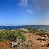 грецияю северный крит. :: юрий макаров