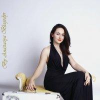 Настоящая женщина) Красивая и властная) :: Анастасия Благодырь