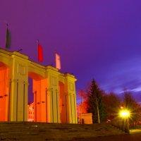 Вход в парк :: Дамир Каримов